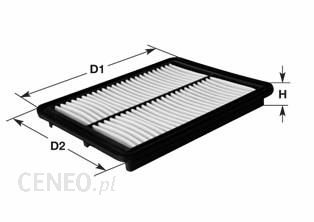 Clean Filters Ma3208