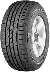 Opony Continental ContiCrossContact LX 225/65R17 102T