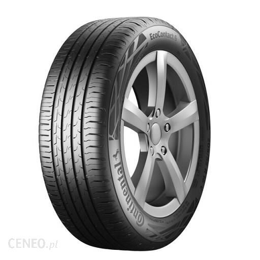 Continental EcoContact 6 185/65 R15 88H