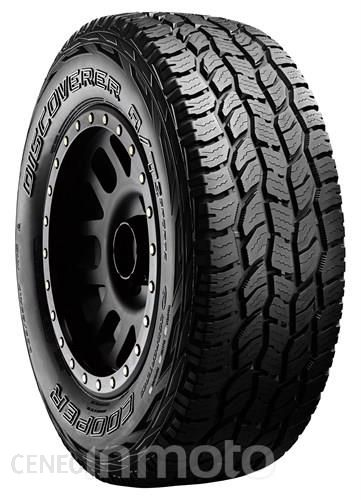 Opony Cooper Discoverer AT3 Sport 2 235/65R17 108 T XL OWL