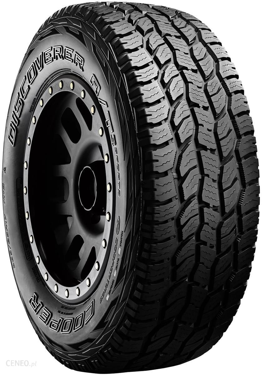 Opony Cooper DISCOVERER AT3 SPORT 2 235/70 R16 106 T 4x4