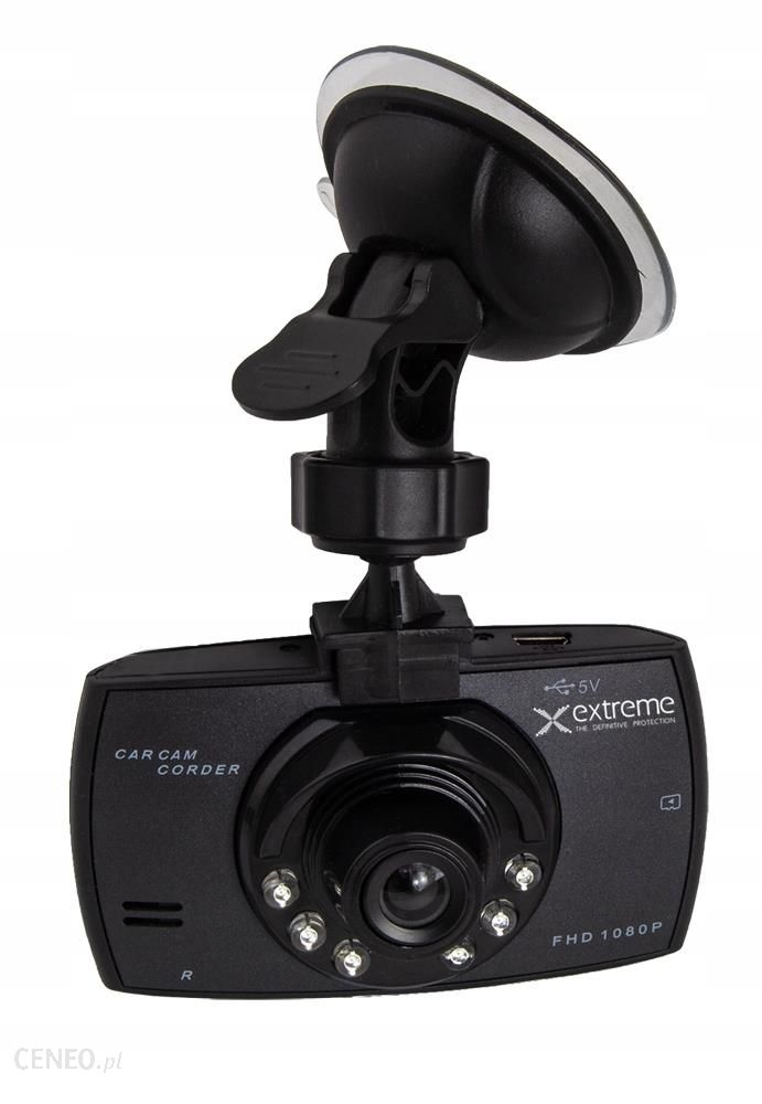 Extreme Guard XDR101 1080p