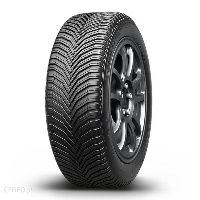 Opony Michelin CrossClimate 2 215/55R17 94 V M+S
