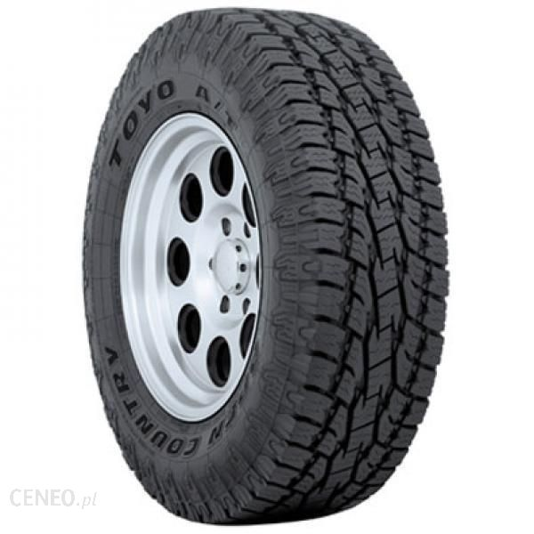 Opony Toyo OPEN COUNTRY AT PLUS 225/70R16 103H