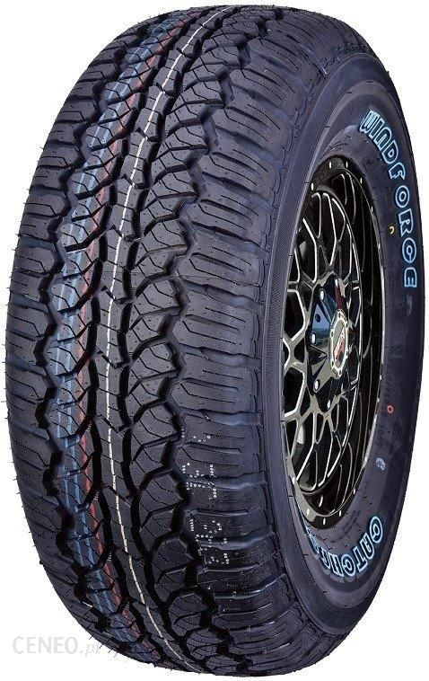 Opony Windforce CATCHFORS AT 225/70R16 103 T OWL SUV